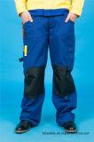 Procès bon marché de longue de chemise du polyester 35%Cotton de 65% qualité de sûreté (BLY2008)