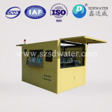 Máquina de sopro do frasco do animal de estimação da alta qualidade de 6 cavidades