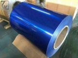 알루미늄 입히는 코일 1350 합금 파랑 색깔