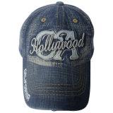 Помытая крышка шлема папаа джинсыов с логосом Gjdm1102