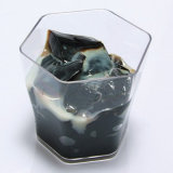 مستهلكة بلاستيكيّة [كب وتر] فنجان شراب فنجان أداة مائدة