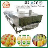Handelssterilisator-Fruchtsaft-Entkeimer-Pasteurisierung-Maschine für Verkauf