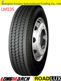 Longmarch All Position TBR PCR OTR Bias Radial Truck Tire (LM135)