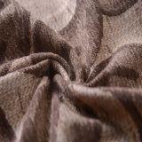 Tela del sofá del telar jacquar del Chenille para el mercado de Europa