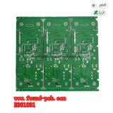 シグナル伝達電子回路のボードPCB