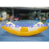 Barco inflable Banana Boat / Doble Fila Flying Fish agua inflable