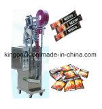 Stick industrial de azúcar en la bolsa/máquina de envasado café en polvo, gránulo junta de la máquina de embalaje
