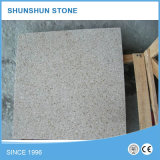 Chinese G682 Yellow Polished Granite Step Stair Tile for Flooring