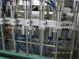 Máquina de embalagem de enchimento engarrafada da selagem do petróleo comestível