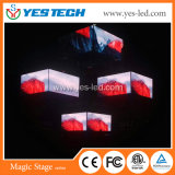 Prezzi dello schermo di visualizzazione del LED di pubblicità esterna di colore completo