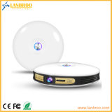 Multimedia androides WiFi bewegliches Projektor 16GB des Mobile-LED Heimkino DLP-1080P ultra HD