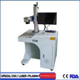 일련 번호 금속 섬유 Laser 표하기 기계 20W