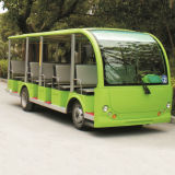 23 Pasajeros Electric Observation Car con CE (DN-23)