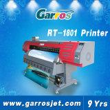Machine van de Printer van de Banner van de Film van de Overdracht Eco van Garros de Nieuwe Oplosbare Openlucht Flex
