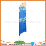 Дешевые прочного высокого качества рекламы пуховые флаг