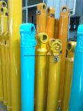 Jcb 굴착기 기름 관을%s 가진 유압 물통 실린더 붐 실린더 팔 실린더