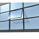 vetro basso fuori linea di E per la finestra di Buliding (JINBO)