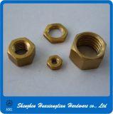 M1-M160 DIN934 Acier inoxydable 304 316 Ecrou hexagonal