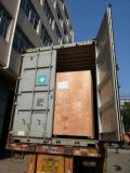 고속 서류상 콘 소매 기계 CPC-220