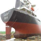 Manufatura principal da bolsa a ar do fuzileiro naval de Lauching do navio