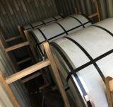 La perfezione laminato a freddo la bobina 201 dell'acciaio inossidabile