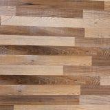 Suministro de fábrica resistente al agua el medio ambiente durable mosaico de madera