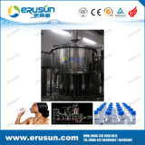 machine de remplissage pure de l'eau de bouteille ronde de l'animal familier 1.5liter