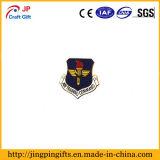 Insigne d'armée d'émail personnalisé par qualité