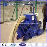 中国の移動式路面のショットブラスト機械