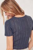 봄이 2018명의 새로운 숙녀에 의하여 누전하거나 둥근 목 5gg 스웨터 스웨터 판매를 위한 넘어진다