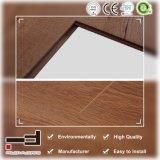 8мм CE Maple Embossment поверхность ламинатный пол