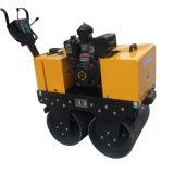 Hand Pushの小型Type二重Wheel Roller