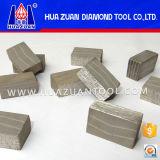 Diamante Segment per Multi Blades 1600mm Cutting Granite