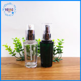 2018 de Nieuwe Kosmetische Verpakking van de Fles van het Product 50ml Plastic
