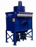 薄い塵のための産業集じん器