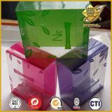 Hoja colorida del PVC para la impresión en offset
