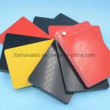Лампа поверхность красочные ПВХ Forex пенопластовый лист