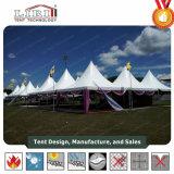 de Tent van de Partij van het Huwelijk van de Pagode van 10X10m voor 100 Mensen