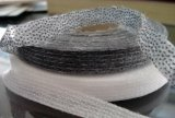 Doppio rivestimento 100% del poliestere del cachemire della tessile dei puntini 50d del poliestere