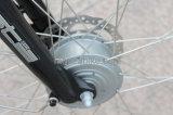 """A forma integra a bicicleta elétrica da bicicleta de E com a motocicleta sem escova silenciosa do """"trotinette"""" de motor de 500W 8fun"""