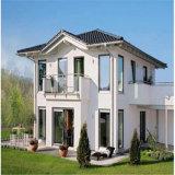 Mobile y prefabricados de acero de la luz Sructure Villa -Fabricado en China