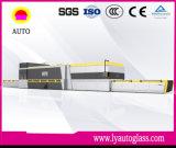 Máquina de cristal endurecida convección de calidad superior de la fuerza