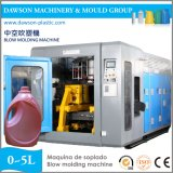 Détergent à lessive PP Flacon PEHD automatique de la machine de moulage par soufflage