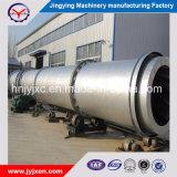 Máquina industrial del secador rotatorio de la arena de la marca de fábrica de Jingying