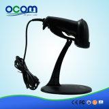 Ocbs-La04-Handheld con lo scanner automatico del codice a barre del laser di senso