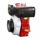 Yarmax 공기에 의하여 냉각되는 단 하나 실린더 198f 디젤 엔진