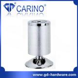 (J607) 의자와 소파 다리를 위한 알루미늄 소파 다리