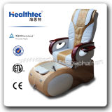 Salão de beleza Shiatsu Massage Pedicure SPA Chair