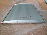 Het binnen Openlucht Verwijderbare Aluminium Len boog het Frame van het Teken