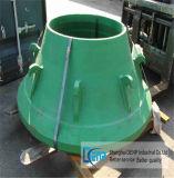 Terex Pegson Maxtrack 1000 и 1300 подбарабанье&мантии для дробления камня